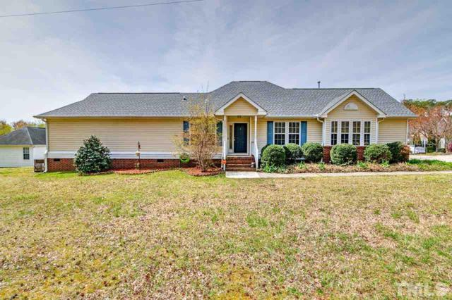 101 Waterpoint Road, Holly Springs, NC 27540 (#2246161) :: The Perry Group