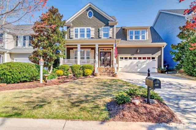 408 Skygrove Drive, Holly Springs, NC 27540 (#2246181) :: The Perry Group