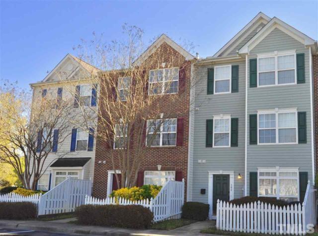 8650 Neuse Landing Lane #105, Raleigh, NC 27616 (#2246183) :: The Jim Allen Group