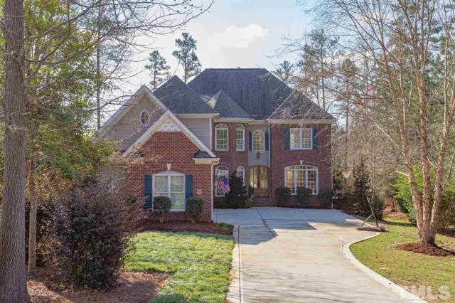 98 Ruffed Grouse, Chapel Hill, NC 27517 (#2246195) :: Raleigh Cary Realty