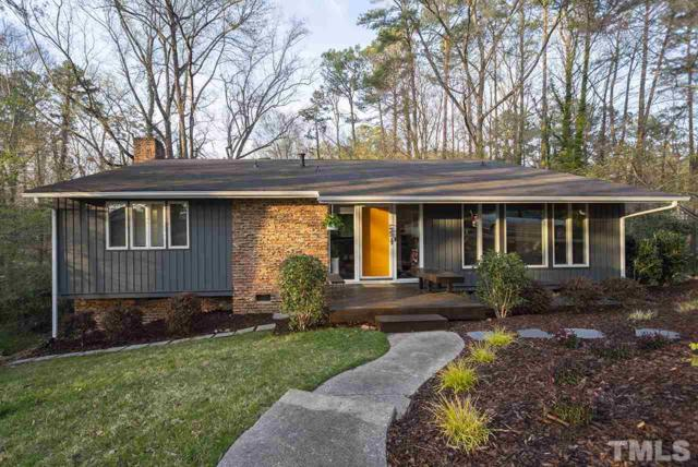 932 Northbrook Drive, Raleigh, NC 27609 (#2246282) :: The Perry Group