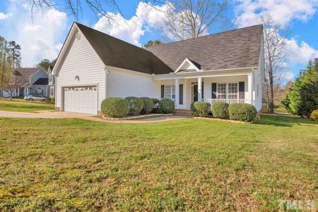 332 Amaryllis Way, Wake Forest, NC 27587 (#2246305) :: The Perry Group