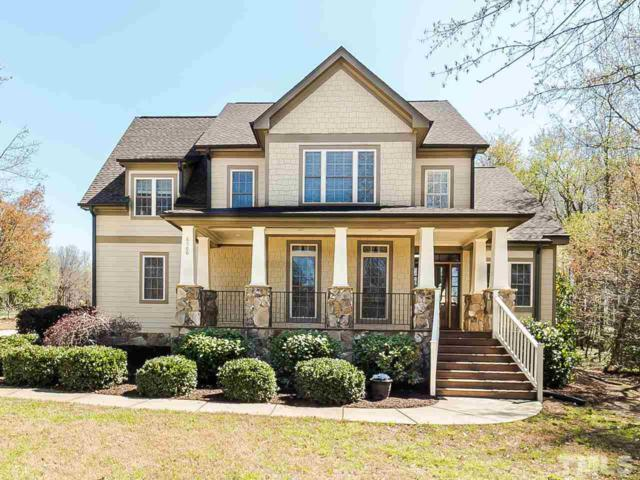6500 Duncans Creek Court, Fuquay Varina, NC 27526 (#2246320) :: The Perry Group