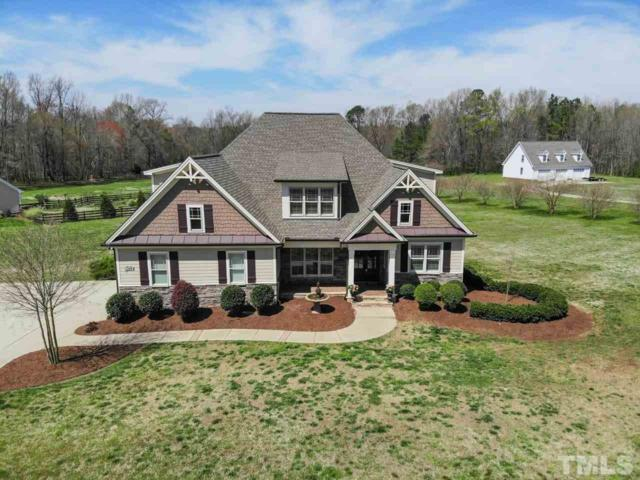340 Fieldstone Drive, Holly Springs, NC 27540 (#2246323) :: The Perry Group