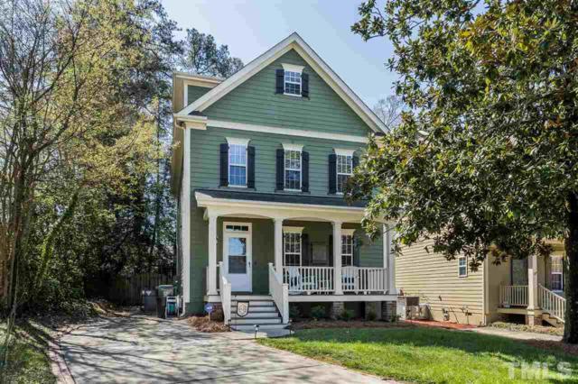 415 Carolina Avenue, Raleigh, NC 27606 (#2246325) :: The Perry Group