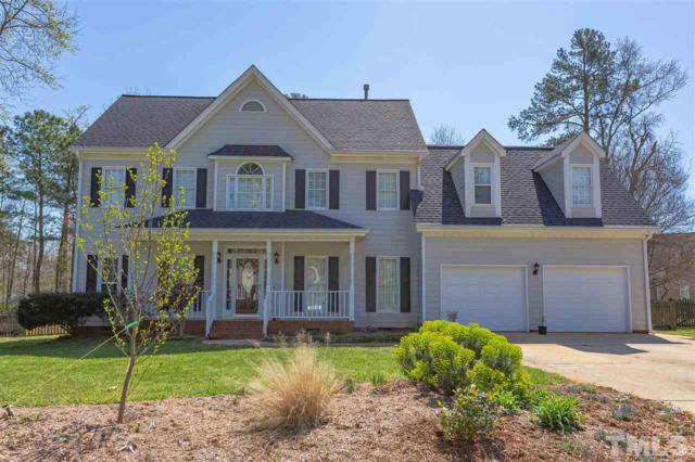 879 Hadrian Drive, Garner, NC 27529 (#2246334) :: The Beth Hines Team
