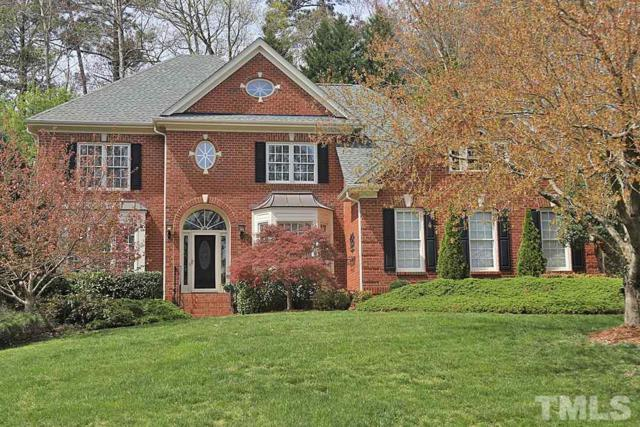 500 Bridewell Court, Cary, NC 27518 (#2246359) :: Marti Hampton Team - Re/Max One Realty