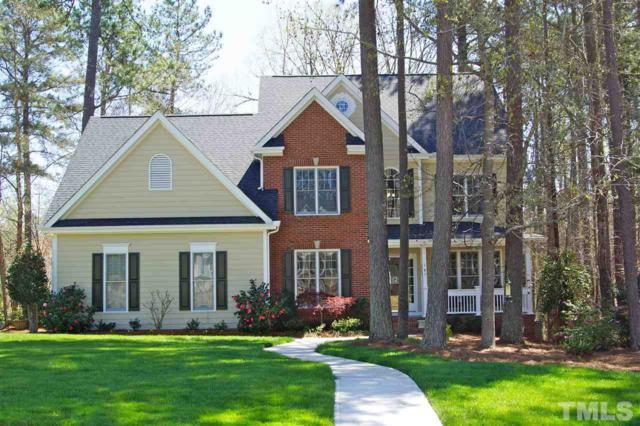 101 Flora Springs Drive, Cary, NC 27519 (#2246364) :: Spotlight Realty