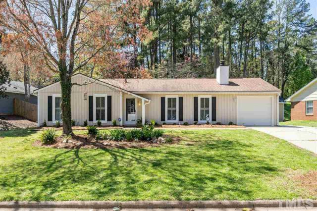 3109 Chancery Place, Raleigh, NC 27607 (#2246365) :: The Perry Group