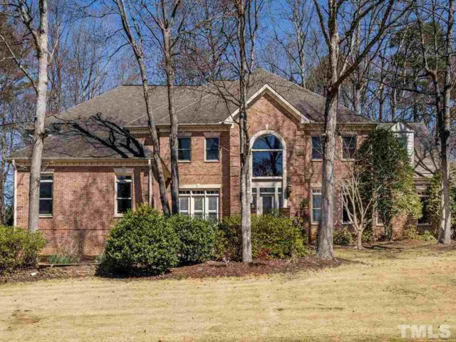 302 Versailles Drive, Cary, NC 27511 (#2246381) :: Raleigh Cary Realty