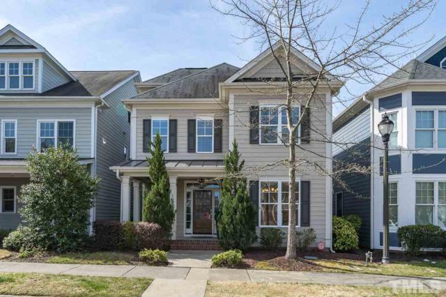 1219 Chalk Maple Drive, Cary, NC 27519 (#2246390) :: The Jim Allen Group