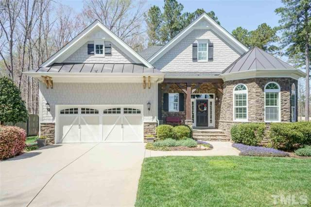 7457 Dunsany Court, Wake Forest, NC 27587 (#2246398) :: The Perry Group