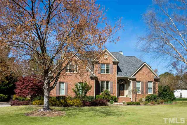 102 Chertsey Court, Cary, NC 27519 (#2246408) :: The Perry Group