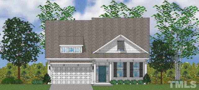 86 Flanders Lane, Clayton, NC 27520 (#2246409) :: The Perry Group