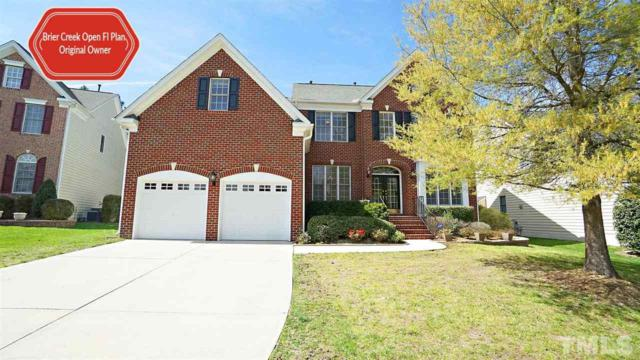 9410 Foxgrove Court, Raleigh, NC 27617 (#2246419) :: The Jim Allen Group