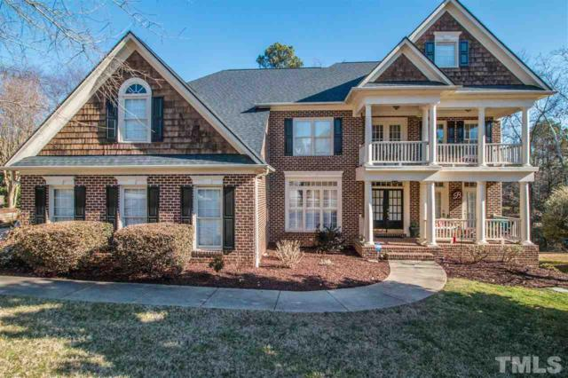 12308 Mabry Mill Street, Raleigh, NC 27614 (#2246424) :: Real Estate By Design