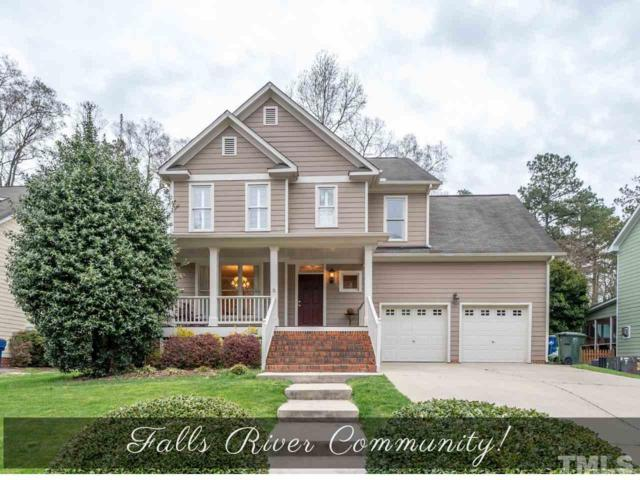 10304 River Bank Drive, Raleigh, NC 27614 (#2246437) :: The Perry Group