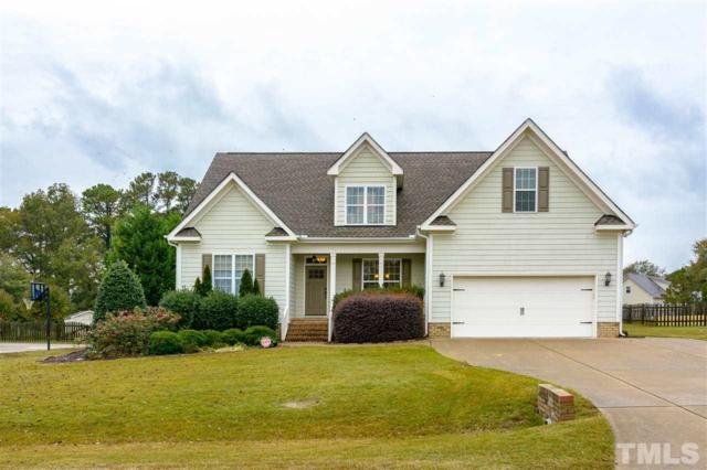 7220 Vintage Glen Way, Fuquay Varina, NC 27526 (#2246441) :: The Perry Group