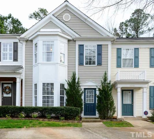4250 Vienna Crest Drive, Raleigh, NC 27613 (#2246457) :: The Perry Group