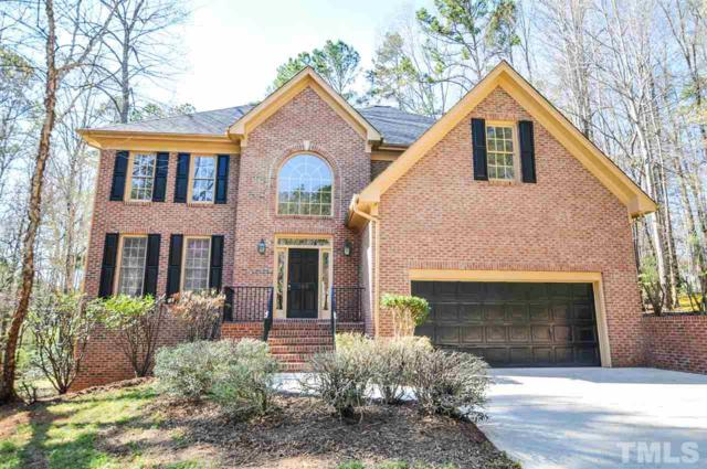 108 Dartmouth Court, Chapel Hill, NC 27516 (#2246464) :: The Perry Group