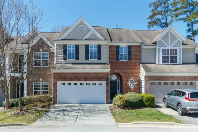 221 Chateau Place, Chapel Hill, NC 27516 (#2246479) :: The Perry Group