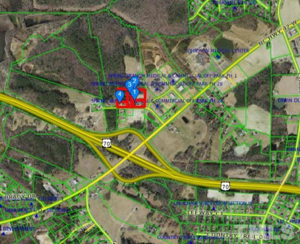 222 Johnson Estate Road, Clayton, NC 27520 (#2246512) :: The Perry Group