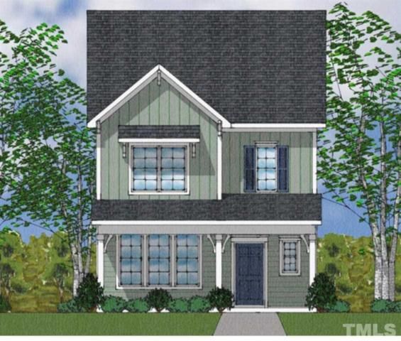8908 Lee Brown Ridge Drive Lot 307, Wake Forest, NC 27587 (#2246528) :: Raleigh Cary Realty