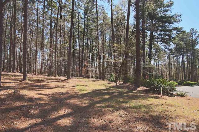 TBD Sunrise Road, Chapel Hill, NC 27514 (#2246540) :: Dogwood Properties