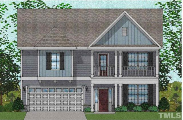 2913 Thurman Dairy Loop Lot 36, Wake Forest, NC 27587 (#2246547) :: Raleigh Cary Realty