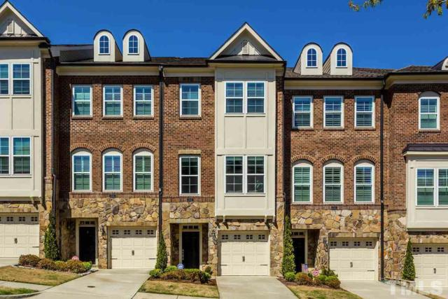 212 Allister Drive, Raleigh, NC 27609 (#2246550) :: The Perry Group