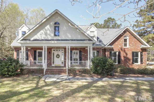 3325 Needle Point Circle, Willow Spring(s), NC 27592 (#2246572) :: The Perry Group