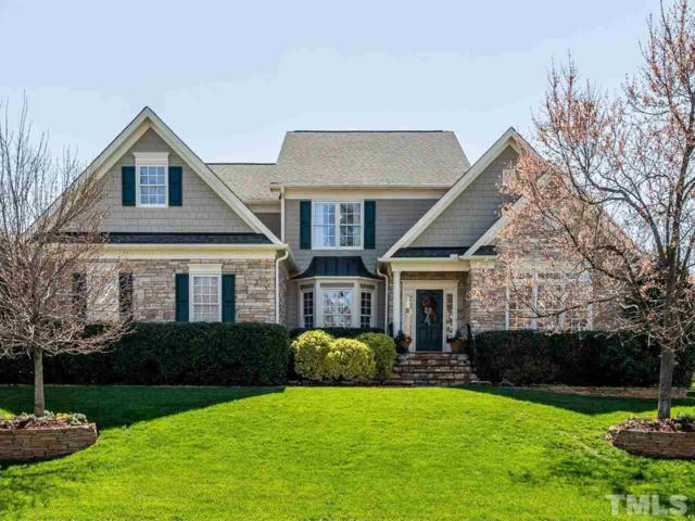9313 Teton Pines Way, Raleigh, NC 27617 (MLS #2246580) :: The Oceanaire Realty
