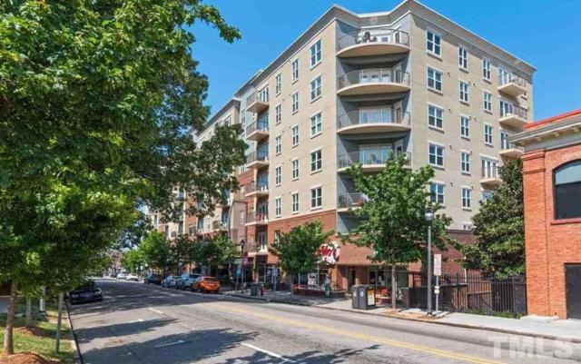 222 Glenwood Avenue #312, Raleigh, NC 27603 (#2246597) :: The Perry Group