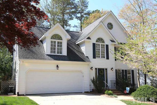 106 Windswept Lane, Cary, NC 27518 (#2246608) :: The Jim Allen Group