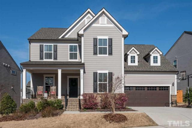 1532 Thassos Drive, Apex, NC 27502 (#2246618) :: The Perry Group