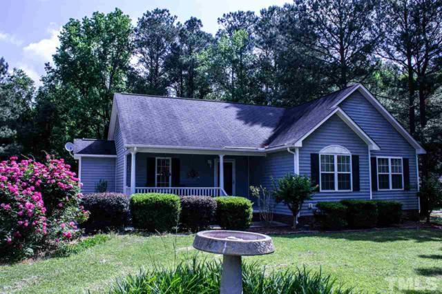 263 Gordon Farm Drive, Benson, NC 27504 (#2246622) :: The Perry Group