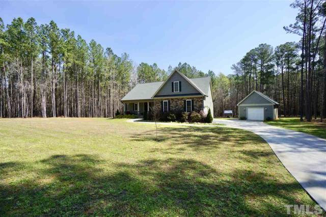 4522 Gresham Drive, Oxford, NC 27565 (#2246624) :: The Perry Group