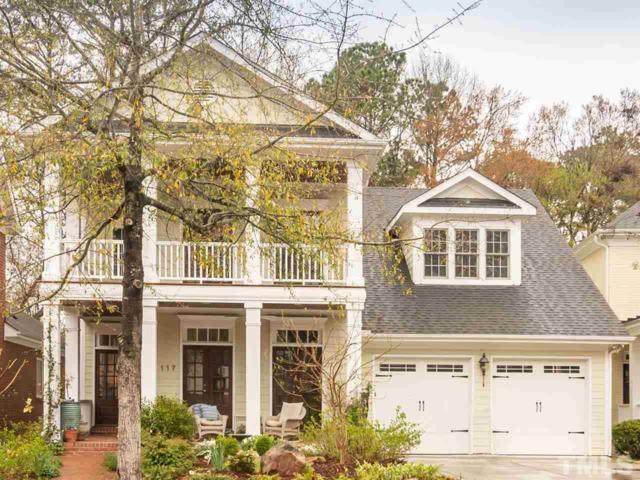 117 Faison Road, Chapel Hill, NC 27517 (#2246656) :: The Jim Allen Group