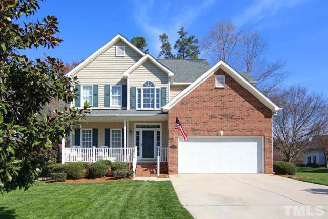 2517 Sugar Maple Court, Raleigh, NC 27615 (#2246658) :: The Perry Group