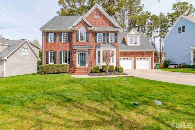 410 Crossway Lane, Holly Springs, NC 27540 (#2246659) :: Raleigh Cary Realty
