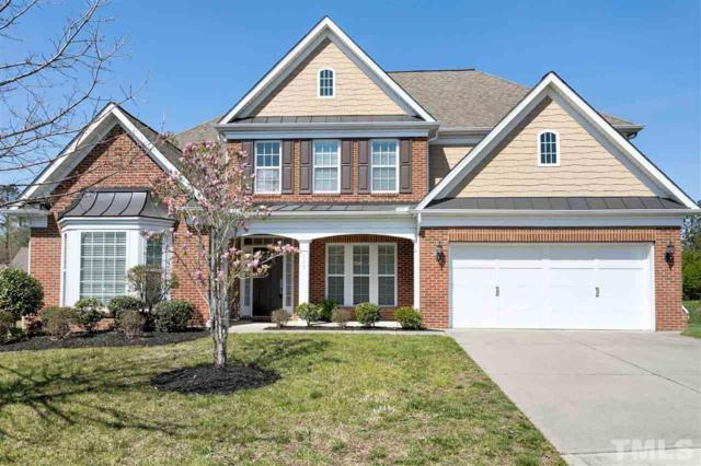 113 Lyric Court, Cary, NC 27519 (#2246676) :: The Perry Group