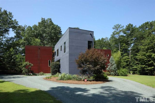 4500 Hollow Oaks Drive, Chapel Hill, NC 27516 (#2246695) :: The Perry Group