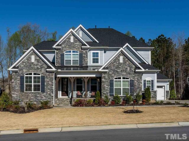 1426 Wragby Lane, Apex, NC 27502 (#2246698) :: Real Estate By Design