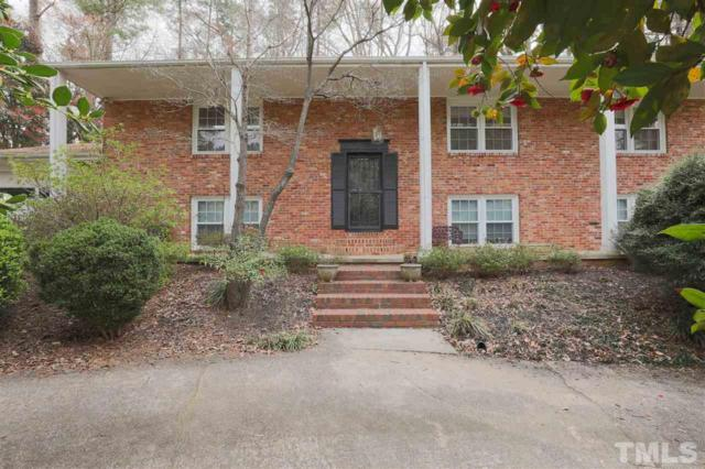 4104 Huckleberry Drive, Raleigh, NC 27612 (#2246726) :: The Perry Group