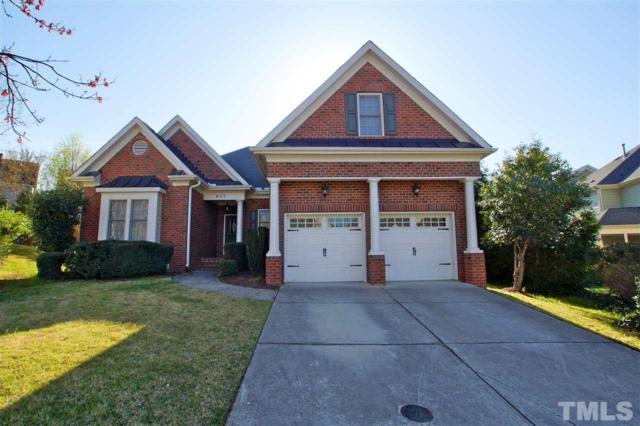 602 Thomaston Hill Court, Cary, NC 27519 (#2246735) :: The Perry Group