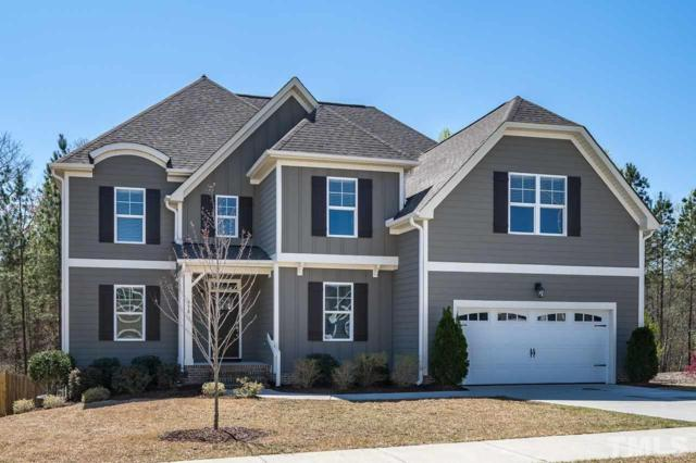338 Rhoda Lilley Drive, Fuquay Varina, NC 27526 (#2246744) :: The Perry Group