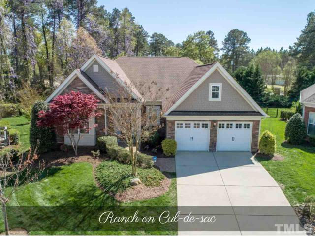 9809 Crooked Tree Lane, Raleigh, NC 27617 (#2246749) :: The Jim Allen Group