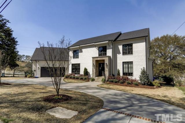 503 Peebles Street, Raleigh, NC 27608 (#2246809) :: Dogwood Properties