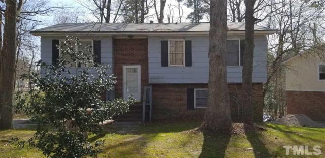 3112 Berry Court, Raleigh, NC 27610 (#2246810) :: The Perry Group