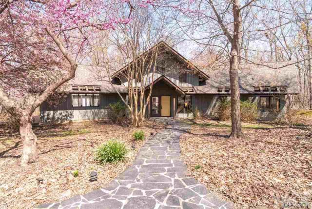 3400 Monadnock Ridge Road, Efland, NC 27243 (#2246817) :: Real Estate By Design